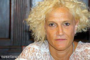 Viterbo - Lina Delle Monache