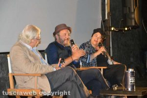 Tuscia film Fest - Il duo Nuzzo - Di Biase