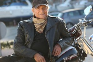 Montefiascone - Terence Hill all'Est film festival