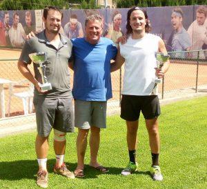 Tennis - Open di Acquapendente