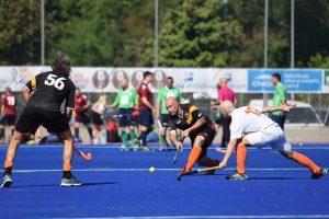 Sport - L'hockey su prato sbarca a Bassano Romano