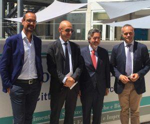 Civitavecchia - Unitus, Presentato il primo corso in economia circolare