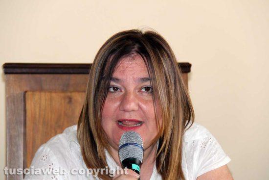 Sabrina Sciarrini