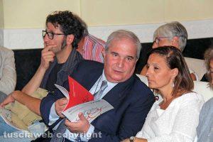 Fioroni illustra a Lagrimino la spesa socio sanitaria nei comuni italiani