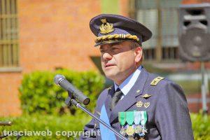 Il colonnello Pasquale Stasolla