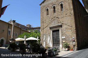 Orte - Piazza Colonna