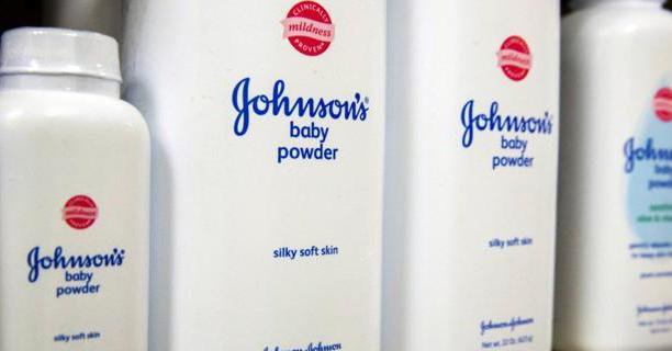Johnson & Johnson: condannata a pagare 8 miliardi di risarcimento