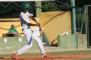 Sport - Baseball - Montefiascone - Janpedice Akash