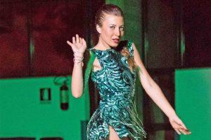Sport - Pattinaggio artistico - Star roller club - Ludovica Delfino