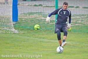 Sport - Calcio - Viterbese - Francesco Forte