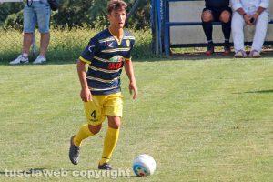 Sport - Calcio - Viterbese - Samuele Damiani