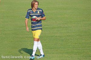 Sport - Calcio - Viterbese - Alessio Zerbin