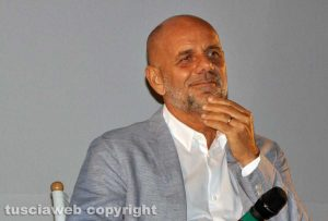 Tuscia Film Fest - Riccardo Milani