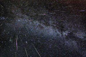 Acquapendente - All'osservatorio Monte Rufeno si osservano le stelle cadenti