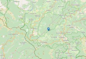 Scossa di terremoto a Modena