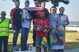 Motori - Il quarto Giro del lago di Bolsena