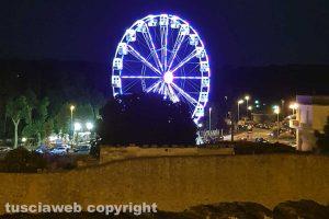 Otranto - Una ruota panoramica in Salento