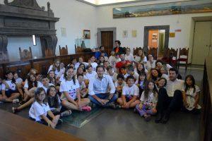 Bagnoregio - Summer Camp