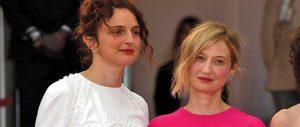 Alice e Alba Rohrwacher