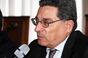 Economia - Vincenzo Peparello di Confesercenti Viterbo