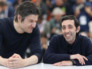 Edoardo Pesce e Marcello Fonte