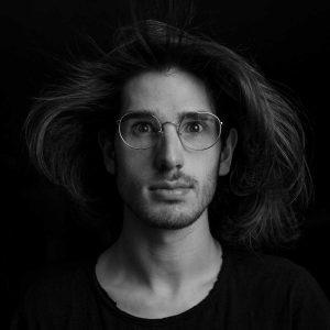 Matteo Piacenti espone a Londra