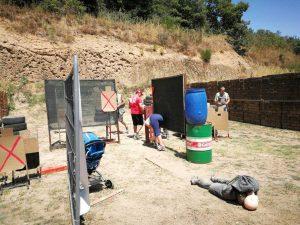 Sport - Shooting club Vasanello