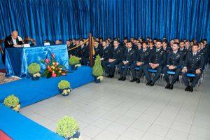 Viterbo - 84 marescialli dell'aeronautica militare laureati in scienze politiche