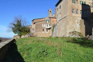 La Rocca di Vetralla