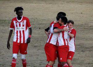 Sport - Calcio - Ortana
