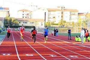 """Sport - Atletica leggera - Atletica Viterbo - Il """"Ritorno in pista"""""""