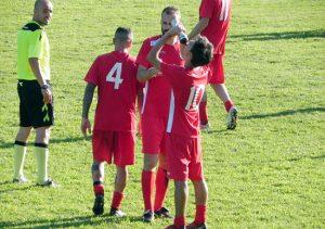Calcio - Doc Gallese
