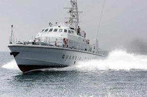 Unità navale della guardia di finanza