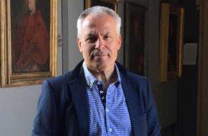 Valter Rinaldo Merli