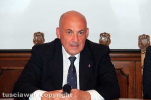 Il prefetto Giovanni Bruno