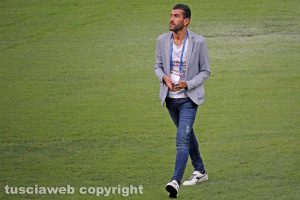 Sport - Calcio - Viterbese - Alessandro Ursini