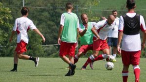 Sport - Calcio - Monterosi