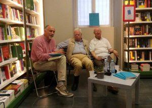Di Tuscia un po' - La presentazione alla libreria Mondadori di Viterbo