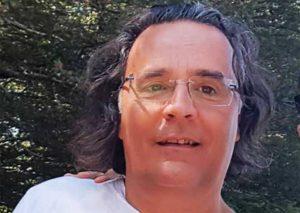 Il professor Gianluca Piovesan
