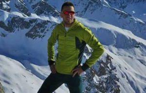 Alpinisti dispersi sul monte Bianco