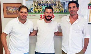 Sport - Calcio - Andrea Bovo alla Viterbese Castrense