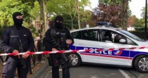 Parigi - Tragedia a Trappes
