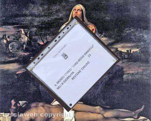Sebastiano del Piombo chiuso per Ferragosto