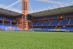 Sport - Calcio - Lo stadio Luigi Ferraris