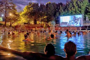 Viterbo - Cinema&Terme