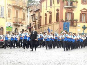 Ronciglione - Concerto di San Bartolomeo