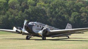 Uno Junker Ju-52