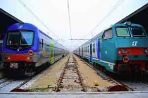 Due treni