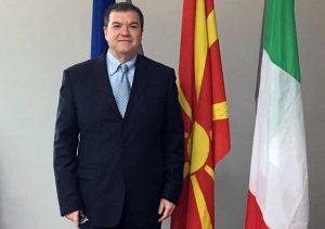 Enrico De Santis