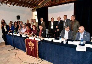 """Farnese - Premio letterario """"La Farnia d'Oro"""""""